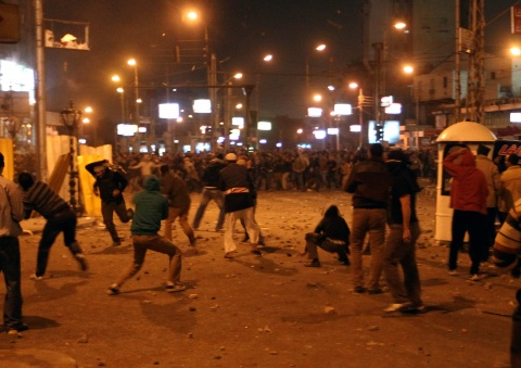 Bulgaria: Clashes over President Morsi Claim 6 Lives in Egypt