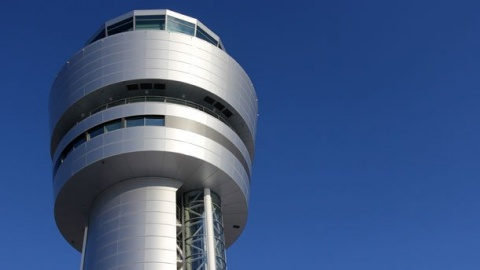 Bulgaria: Sofia Airport New ATC Tower Able to Serve 2nd Runway