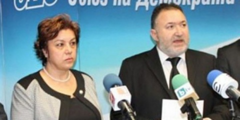 Tipoff Links Bulgarian Constitution Court Candidate to Money Laundering: Bulgarian Constitution Court Candidate Linked to Money Laundering