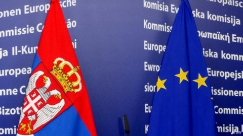 EU Divided on Serbia's Membership Bid: EU Divided on Serbia's Membership Bid