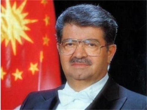 Toxins in Ex Turkish President Remains Inconclusive for Poisoning: Toxins in Turkish President Remains Inconclusive for Poisoning