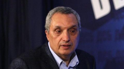 Bulgaria: Bulgaria ex-PM Kostov to Coalesce with ex-Foe Neynsky