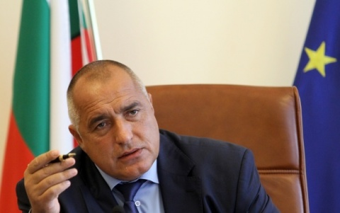 Bulgaria: Bulgarian PM Embarks on 'Nobel Prize' Trip to Oslo