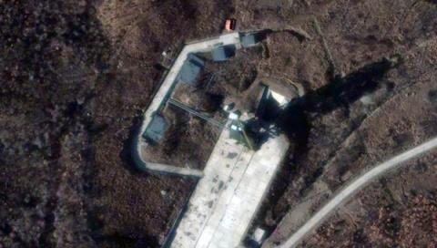 Bulgaria: North Korea Set to Delay Rocket Launch