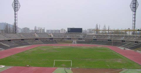 Bulgaria: Qatari Investors Interested in Plovdiv Stadium in SW Bulgaria