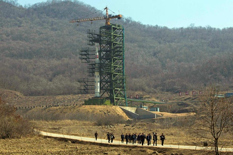 Bulgaria: North Korea Starts Disassembling Missile - Report