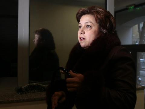 Bulgaria: Failed Bulgarian Constitutional Court Nominee Denies Tarnishing Allegations