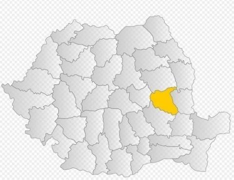 3.4 Earthquake Shakes Romania's Vrancea near Bulgaria: 3.4 Earthquake Shakes Romania's Vrancea near Bulgaria