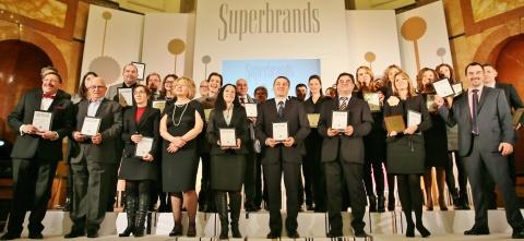 Bulgaria: Google, bTV Awarded as Strongest Brands in Bulgaria