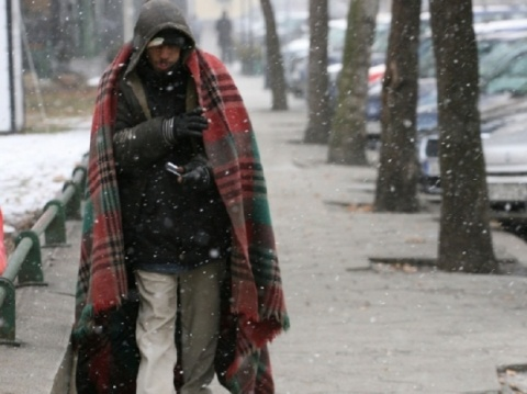 Bulgaria: Severe Cold Claims Two Lives in Bulgaria