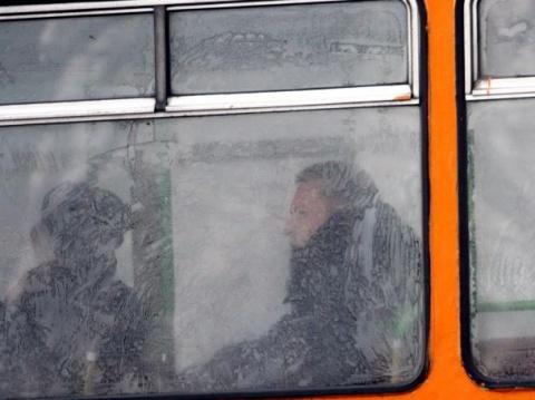Bulgaria: 17 Bulgarian Regions under Sleet Alert