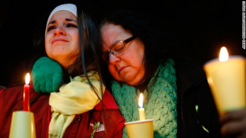Bulgaria: Obama: These Tragedies Must End