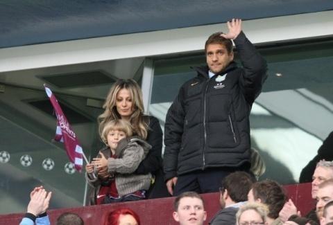 Bulgaria: Stiliyan Petrov, Berbatov Nominated for Bulgarian Footballer of 2012