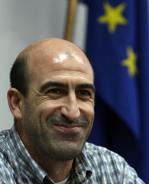 Bulgaria: Bulgarian Football Star, Ex Mayor Cleared of Power Abuse
