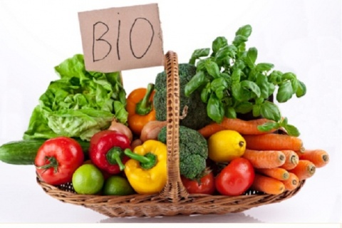 Bulgaria: Bulgarians Develop a Taste for Organic Food