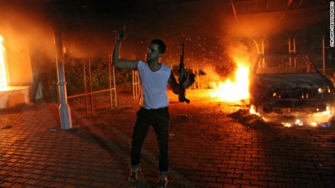 Bulgaria: US Report Slams Benghazi Consulate Security Fatal Failings