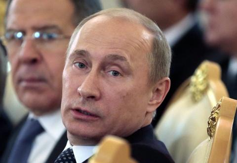 Bulgaria: Uzbekistan Quits Russia-Led Post-Soviet Security Treaty