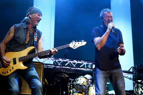 Bulgaria: Deep Purple to Headline Bulgaria's 2013 Kavarna Rock Fest