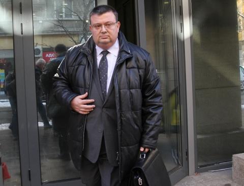 Bulgaria: Sotir Tsatsarov Elected Bulgaria's New Chief Prosecutor