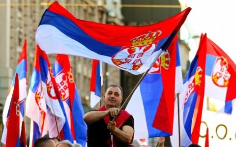 Bulgaria: Serbia Proposes Demilitarization of Kosovo