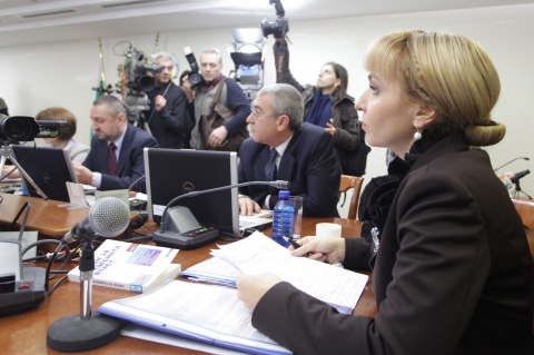 Bulgaria: Bulgaria Min: Let's Judge after Chief Prosecutor's First 100 Days