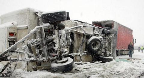 Bulgaria: Bulgarian Truck Driver Killed in French Crash