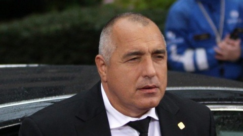 Bulgaria: Bulgarian PM: 'Party, State' Bent on Building Churches
