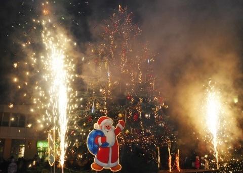 Bulgaria: Christmas Brings Milder Weather to Bulgaria