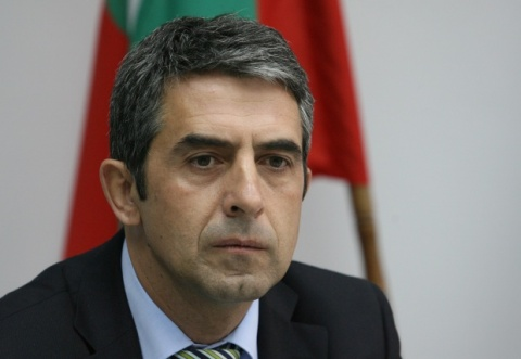 Bulgaria: President Plevneliev with Highest Approval Rating among Bulgarian Politicians