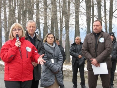 Parliament Speaker Backs Expansion of Top Bulgarian Winter Resort: Parliament Speaker Backs Expansion of Bulgarian Ski Resort