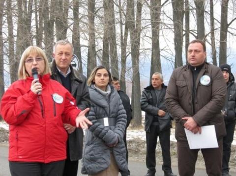 Parliament Speaker Backs Expansion of Top Bulgarian Winter Resort: Parliament Speaker Backs Expansion of Bulgarian Ski Resort