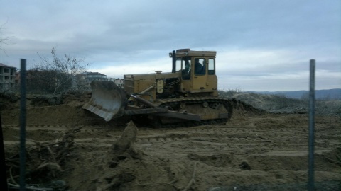 Bulgaria: Bulgaria Govt Implicated in Murky Beach Sale, Nature Destruction