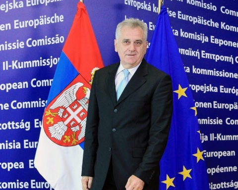 Serbia Recalls Its Ambassador to Sofia: Nikolic Recalls Serbian Ambassador to Bulgaria