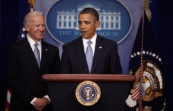 Bulgaria: US President Obama Hails Deal to Avert Fiscal Cliff