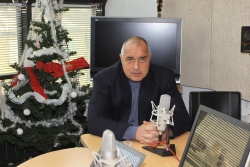 Bulgaria: Bulgaria PM Hopes to Sweep Elections 2013 to Avert Collapse