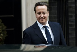 Bulgaria: UK PM Determined to Keep Out Bulgarians, Romanians