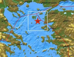 Bulgaria: Aftershocks Continue in Wake of Turkey Earthquake