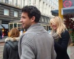 Bulgaria: Bulgaria's Dimitrov Snubs Media over Sharapova Love Affair Rumors