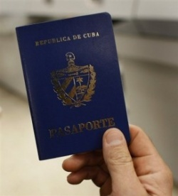Bulgaria: Cuba to Lift Exit Visas Requirement Monday