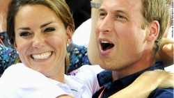 Bulgaria: Prince William, Kate's Royal Baby Due in July