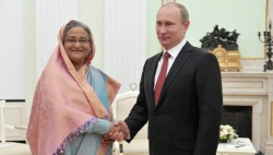 Bulgaria: Bangladesh Strikes Major Arms Deal with Russia