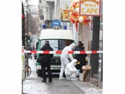Bulgaria: 2 Bulgarians Shot Dead in Berlin by Turkish Lover