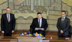 Bulgaria: Tsatsarov Urges Bulgaria Not to Abuse Prosecutor's Office