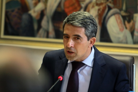 Bulgaria: Bulgaria's President: 2013 - Chance for Stronger Civil Society