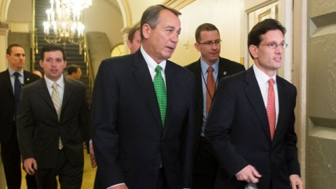 Bulgaria: US House Approves Senate's Fiscal Cliff Deal