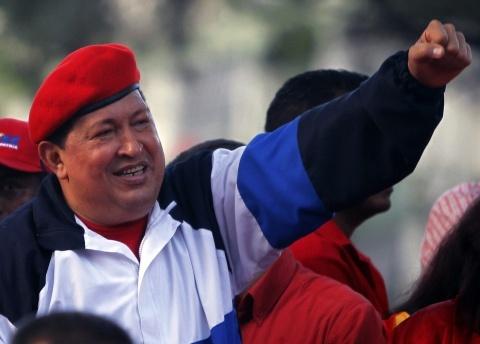 Bulgaria: Venezuela's President Hugo Chavez 'Conscious'