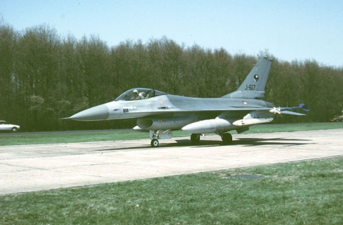 Bulgaria: Bulgarian Govt to Buy Third-Hand Fighter Jets from Portugal - Report