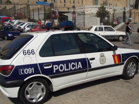 Bulgaria: Bulgarian Man Found Dead in Spain's Malaga
