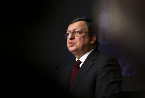 Bulgaria: Barroso: Investors No Longer See Risk of Euro Zone Breakup