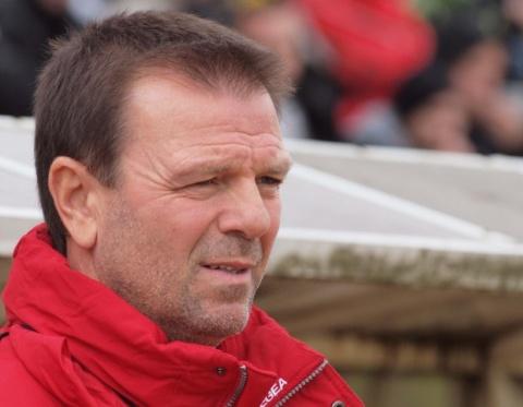 Bulgaria: CSKA Sofia Fire Coach Mladenov